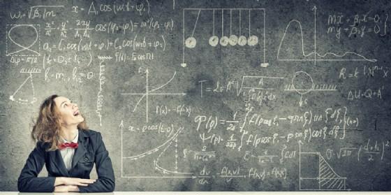 Martedì all'insegna della matematica, ma non solo (© AdobeStock | adam121 onne)