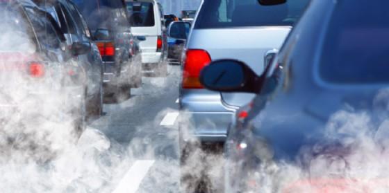 Polveri sottili in aumento in città (© Diario di Udine)