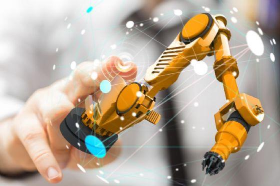 Industria 4.0, pronti finanziamenti per le imprese italiane (© Shutterstock.com)