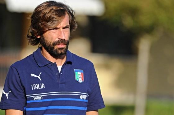 Andrea Pirlo è stato calciatore del Milan dal 2001 al 2011 (© Ansa)