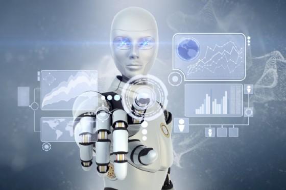 COIN, il robot che sostituirà migliaia di avvocati (© Shutterstock.com)