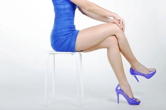 Accavallare le gambe fa male? (© FabioDeVilla | Shutterstock)