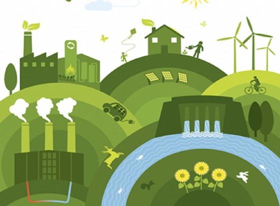 Economia circolare (© Shutterstock.com)