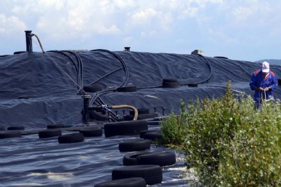 Pecol dei Lupi, ripristinare le aree della discarica per uso agricolo