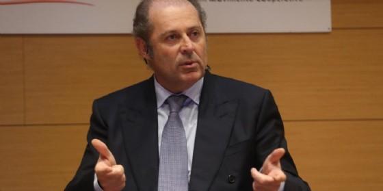 Il ceo di Generali, Philippe Donnet.