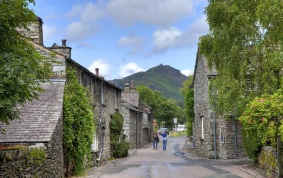 Lake District – Cumbria