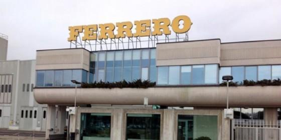 La Ferrero ha deciso di acquistare Fannie May.