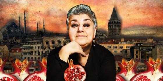 La Bastarda di Istanbul: convince il pubblico del Pasolini (© Teatro Pasolini)