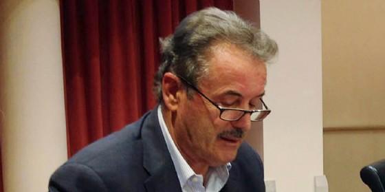 Mario Pezzetta (© Regione Friuli Venezia Giulia)
