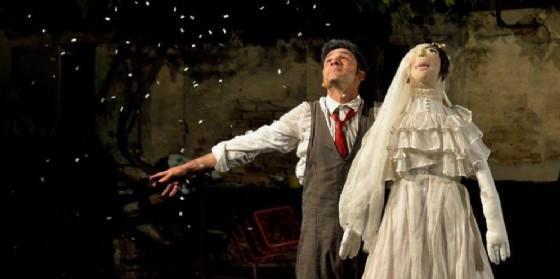 Gran finale per la 18^ Stagione Teatrale 'Pomeriggi d'inverno' (© Cta Gorizia)