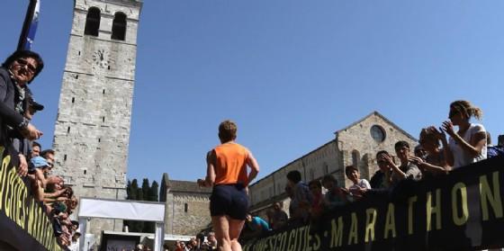 Unesco Cities Marathon: una festa lunga 42 km (© Unesco Cities Marathon | Facebook)
