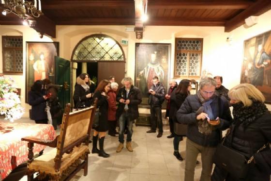 Domenica aperti il Palazzo Coronini e lo spazio espositivo Messerschmidt (© Area 12 Comunicazione)