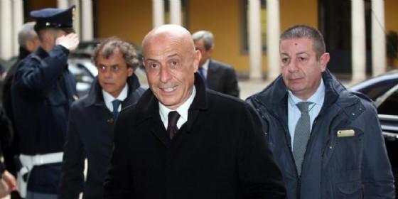Marco Minniti, Ministro dell'Interno (© ANSA)