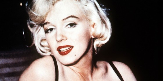 Marilyn Monroe (© ANSA)
