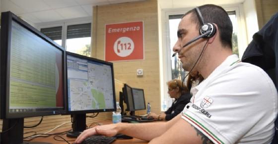 Il numero unico arriva a Torino: bisognerà chiamare il 112 (© Luca Zennaro | ANSA)