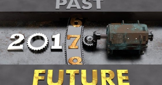La macchina del tempo è in arrivo? (© Tschub | shutterstock.com)