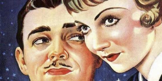 Cena anni '30 in compagnia degli attori del cinema (© Ana-Thema Teatro)