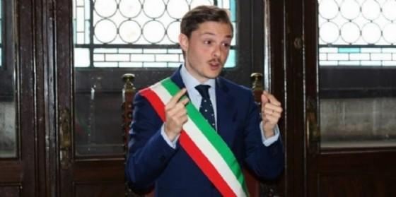 L'assessore Alessandro Venanzi (© Diario di Udine)