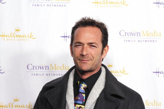 Beverly Hills 90210, Luke Perry confessa: