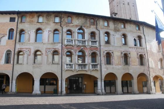 Riapre il Museo civico d'arte di Palazzo Ricchieri