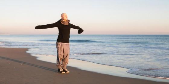 La lotta al cancro continua (© fototip   shutterstock.com)