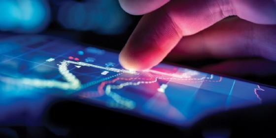 E' boom di startup FinTech, la sopravvivenza delle banche è nell'Open Innovation (© Shutterstock.com)
