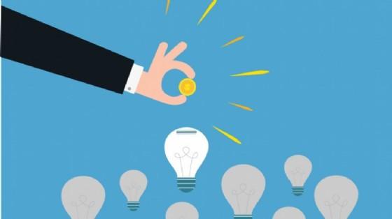 Le fasi di finanziamento di una startup (© Shutterstock.com)