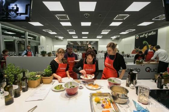 Al via a Pordenone 2 corsi professionali per cuoco e pasticcere (© Qucinando)