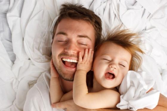 Come diventare un bravo papà (© MCarper | Shutterstock)
