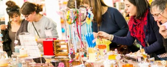 """A Pordenone fiorisce la primavera della creatività con """"Hobby Show"""" (© hobbyshow.it)"""