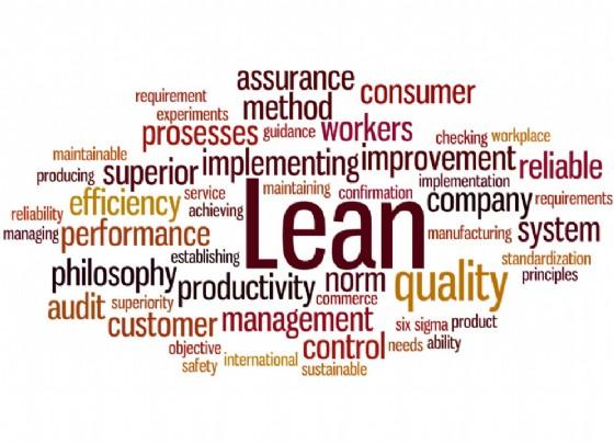 Unindustria Pordenone - Lean Management, confermata la partnership con Uniud (© Adobe Stock)