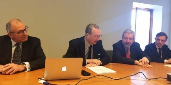 La presentazione dei dati sul turismo a Udine (© Diario di Udine)