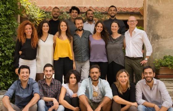 Il team (© Treedom)