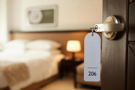 Clienti di hotel da incubo