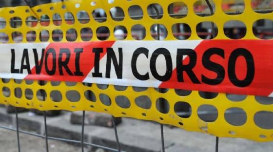 Lavori sulla rete fognaria: via Ciconi chiusa (© Diario di Udine)