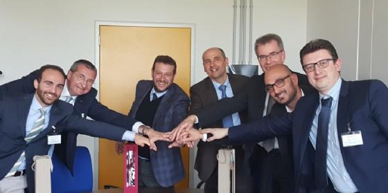 Friuli Innovazione hub italiano di tecnologie additive di Eos (© Friuli Innovazione)