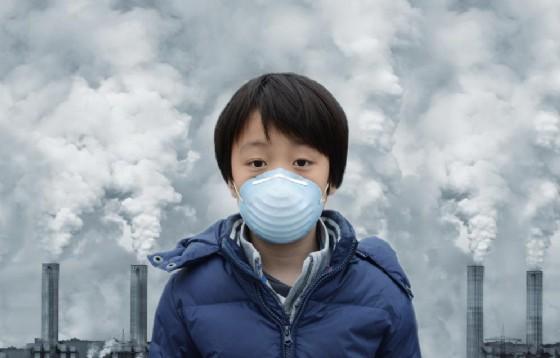 Inquinamento dell'aria produce centinaia di migliaia di morti ogni anno
