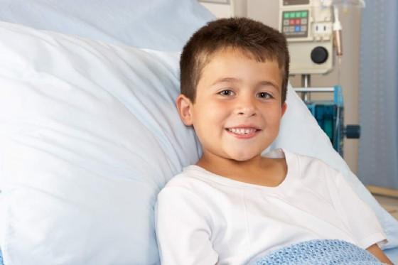 La cura della calcolosi anche per i bambini (© Monkey Business Images | shutterstock.com)