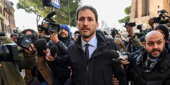 Davide Casaleggio.