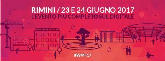 Web Marketing Festival a Rimini il 23 e 24 giugno