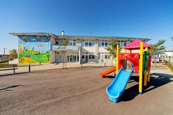 La Regione ha stanziato 100mila euro per la sicurezza antisismica nelle scuole (© Adobe Stock)