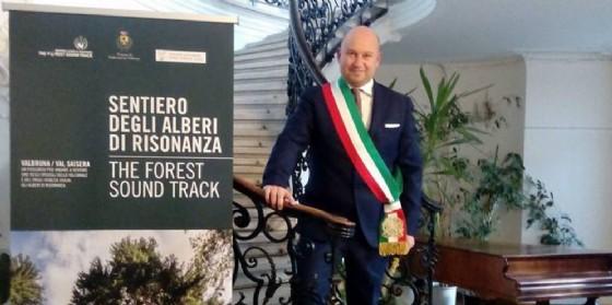 Alberto Busettini (© Diario di Udine)