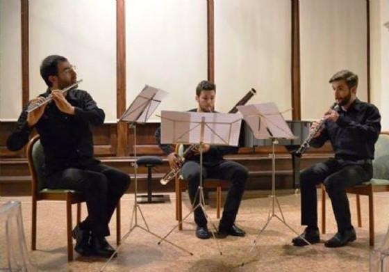 Sacile, i concerti a palazzo Ragazzoni con l'Accademia Musicale (© Accademia Musicale di Sacile)