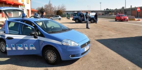 Chiusa la sezione della Polizia stradale di Tolmezzo (© Diario di Udine)