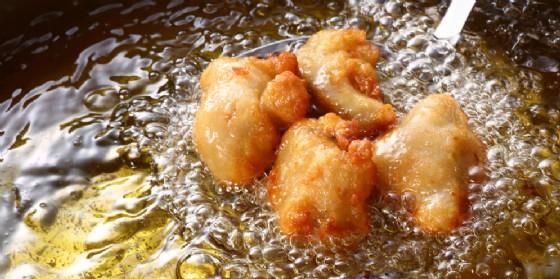Il fritto può diventare reato (© Adobe Stock)