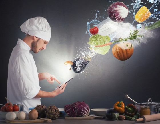 NextFood Award By Image Line, contest per le startup di food innovation