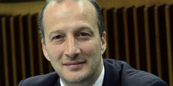 Il consigliere di Ar Barillari (© Regione Friuli Venezia Giulia)