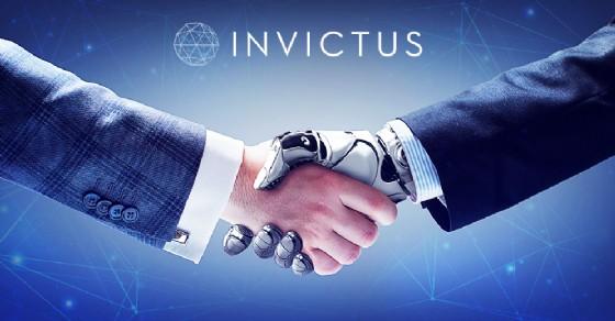 INVICTUS, l'algoritmo che ti fa vincere le scommesse lancia una novità