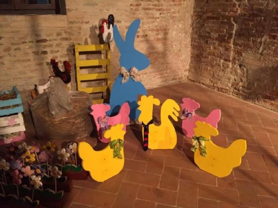 """Torna a San Vito al Tagliamento """"Voglia di Pasqua"""", la mostra mercato con oltre 50 espositori (© Pro Loco San Vito)"""