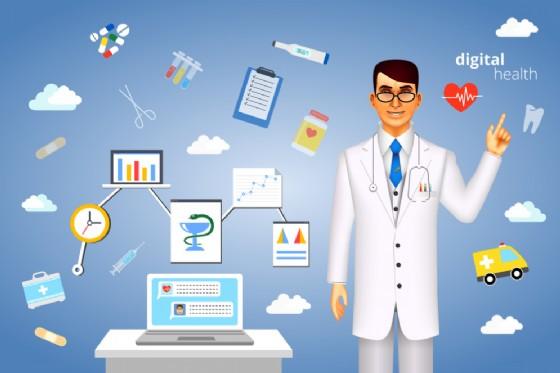 Sanità, come e cosa sta cambiando grazie al digitale (© Shutterstock.com)